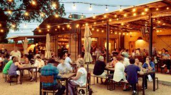 Les restaurants d'Austin à Texas n'ont pas le droit de jeter de la nourriture.