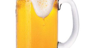 De la bière en moins avec le rechauffement climatique