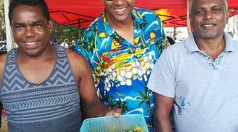 festival culinaire creole