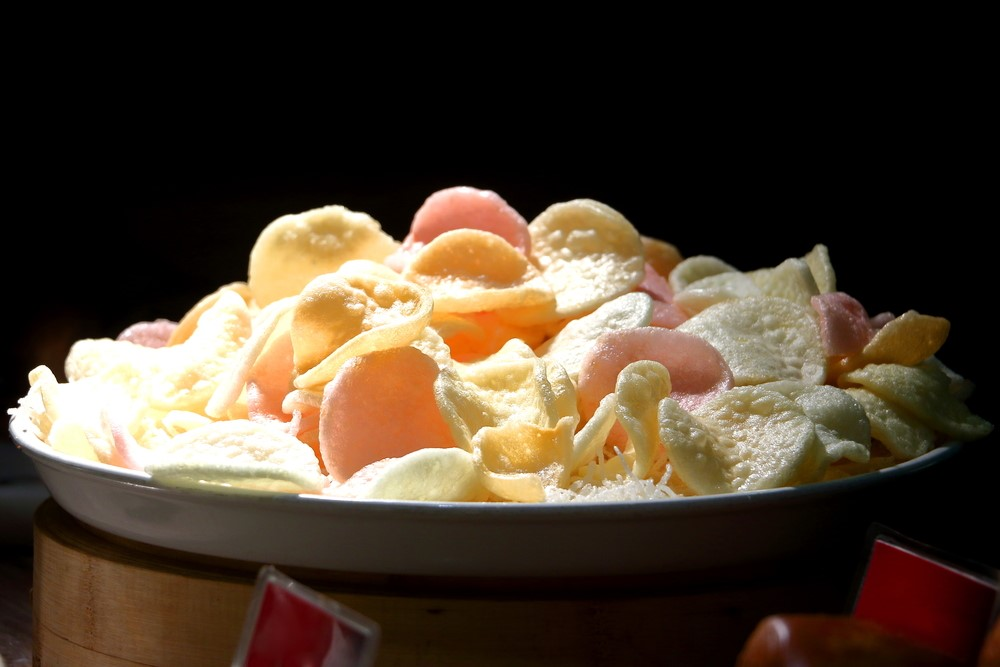 chipek saveur chevrettes