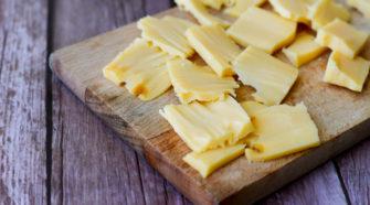 le fromage pour vivre plus longtemps