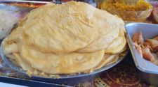 Recette Dholl Puri