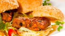 Recette du Chicken Catless Burger