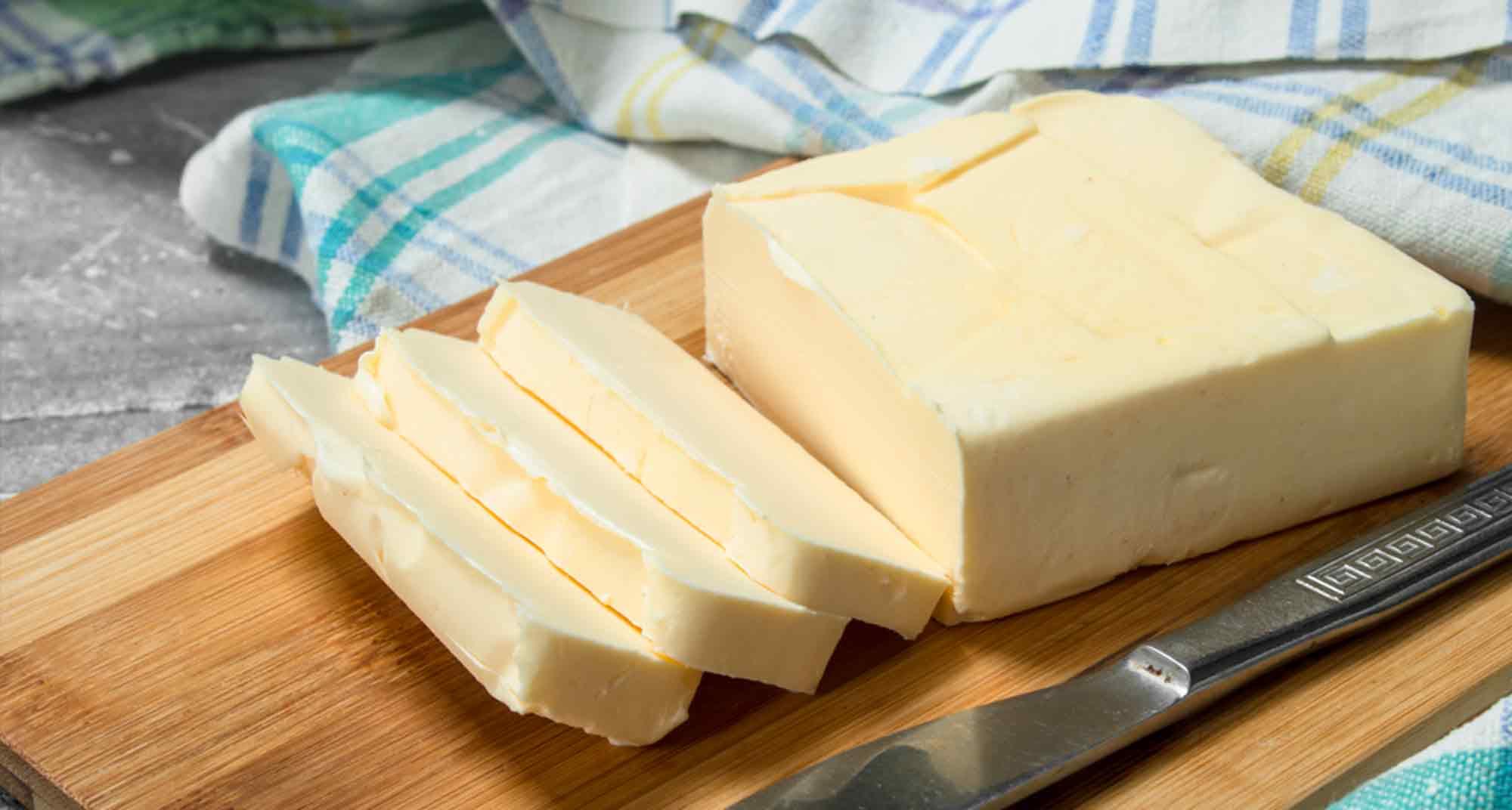 Recette facile du beurre maison