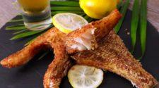 Recette du poisson frire